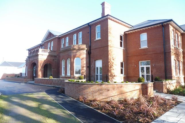 Thumbnail Flat to rent in Meeanee Mews, Colchester