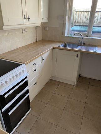 Kitchen 2  of Roman Way, Honiton EX14