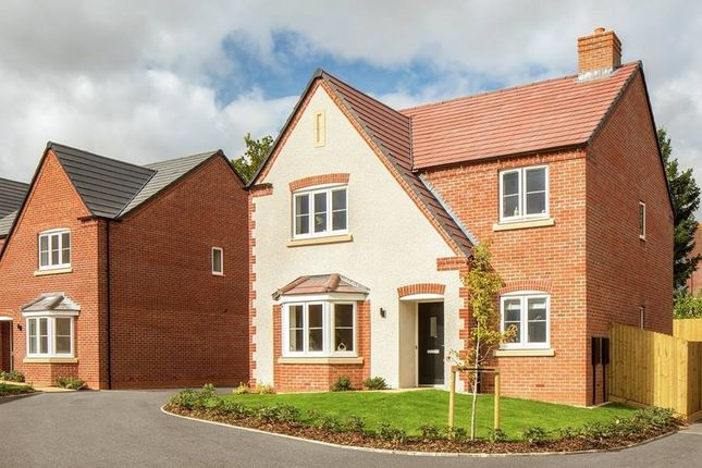 "Thumbnail Detached house for sale in ""The Malvern"" at Kiln Lane, Leigh Sinton, Malvern"