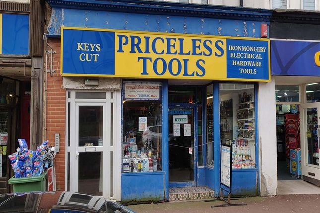 Thumbnail Retail premises to let in 52 Devonshire Road, Bexhill, East Sussex