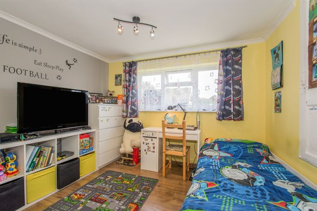 3 bed end terrace house for sale in Ball Road, Llanrumney, Cardiff