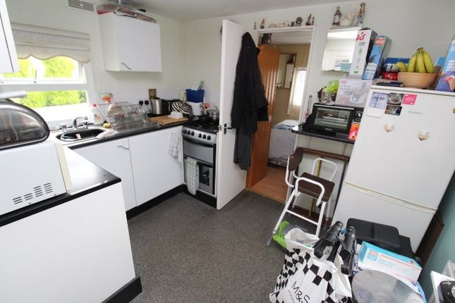 Kitchen of Lake View, Halsnead Park, Prescot, Merseyside L35