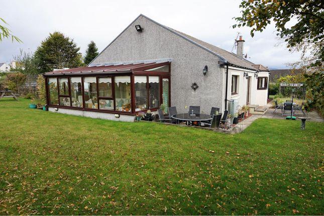 Garden of Gairney Bank, Kinross KY13