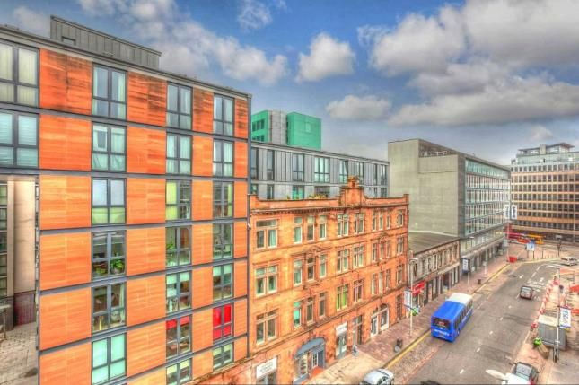 Thumbnail Flat for sale in Oswald Street, City Centre, Glasgow
