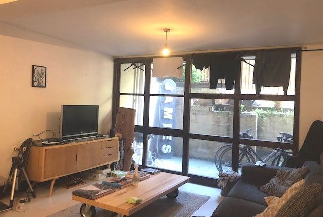 Thumbnail Property to rent in Grove Road, London