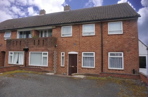 Thumbnail Flat to rent in Windsor Place, Dawley