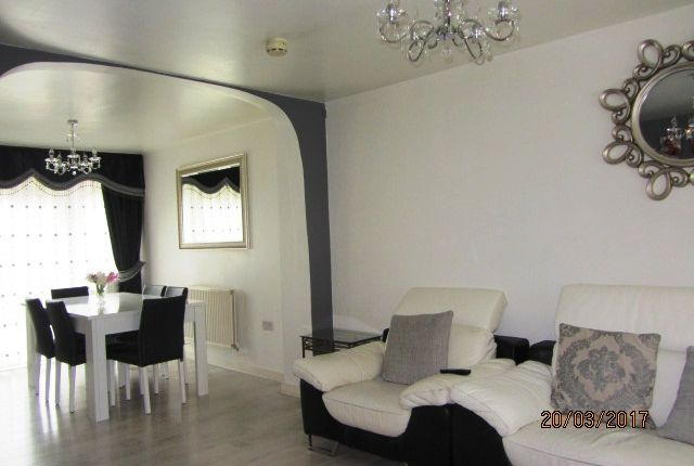 Thumbnail End terrace house for sale in Enstone Road, Enfield London