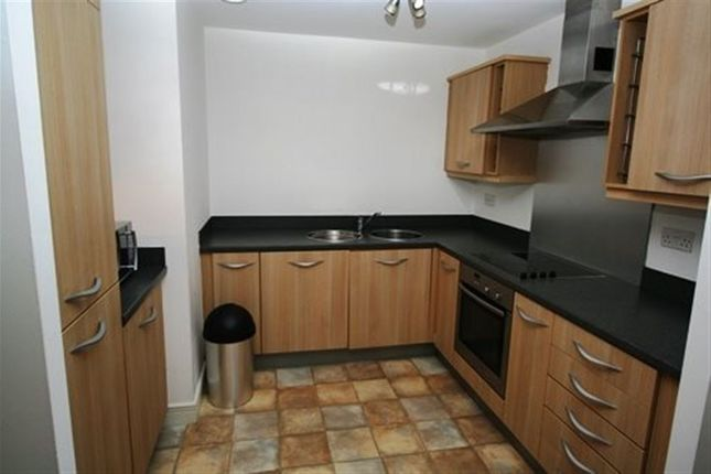 Thumbnail Property to rent in Worsdell Drive, Gateshead