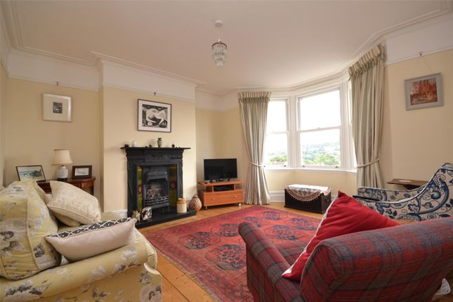 Thumbnail Terraced house to rent in Seymour Road, Bath