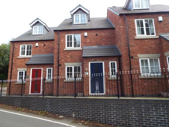 Terraced house for sale in Mill Court, Mill Lane, Tettenhall, Wolverhampton