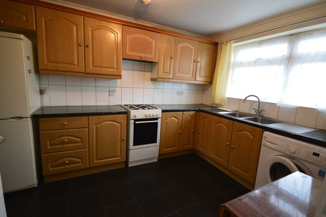 Thumbnail Flat for sale in Barking Road, London