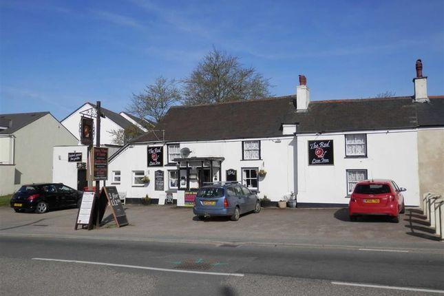 Pub/bar for sale in Blackwater, Truro