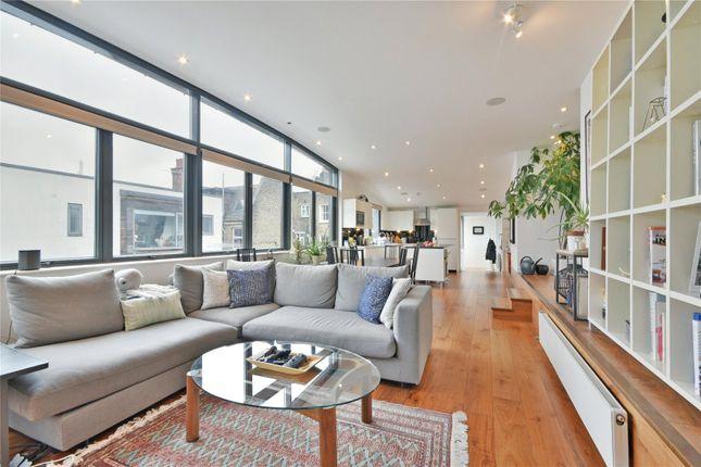 Thumbnail Flat to rent in Coleman Fields, Islington Angel, London