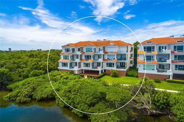Thumbnail Town house for sale in 340 Gulf Of Mexico Dr #116, Longboat Key, Florida, 34228, United States Of America