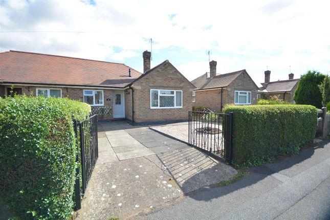 Thumbnail Semi-detached bungalow for sale in Sheepfold Lane, Ruddington, Nottingham