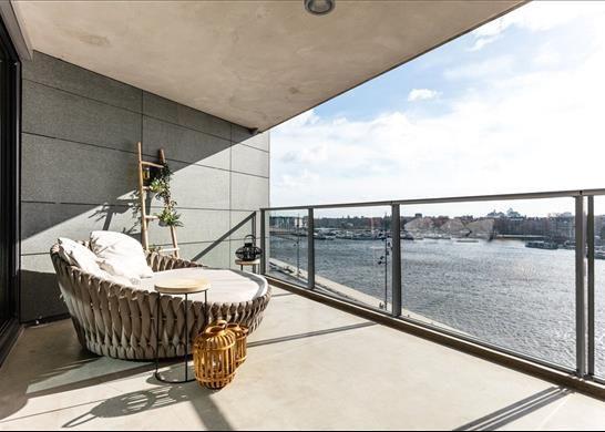 Thumbnail Apartment for sale in Willem Frederik Hermansstraat 11, 1011 Ae Amsterdam, Netherlands