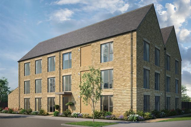 """1 bed flat for sale in """"Atwood House"""" at Barrow Walk, Birmingham B5"""