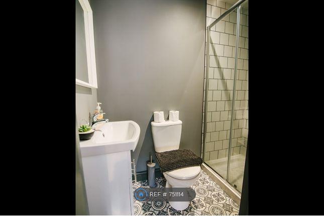 Bathroom of Mutley, Devon United Kingdom PL4