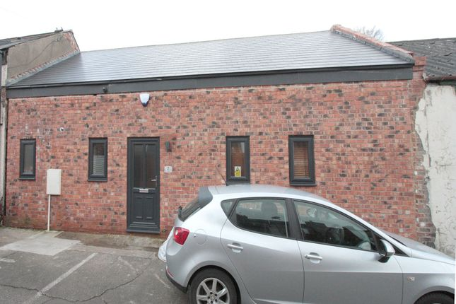 Thumbnail Property to rent in Back Goldspink Lane, Sandyford, Newcastle Upon Tyne