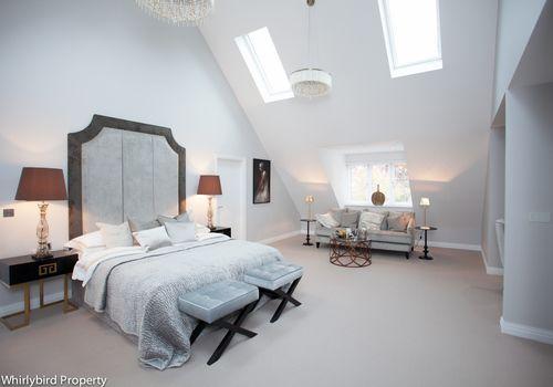 Thumbnail Detached house to rent in Assheton Road, Beaconsfield, Buckinghamshire