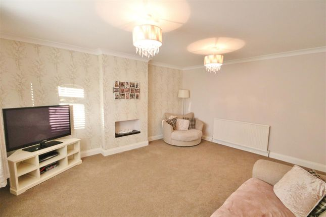 Lounge of Maple Drive, Kirby Cross, Frinton-On-Sea CO13