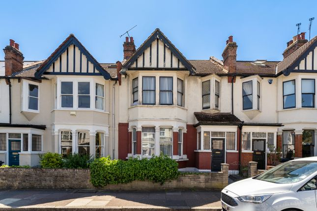 Thumbnail Terraced house for sale in Chester Road, London