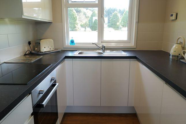Luxury Kitchen of 306 Norton Park, Dartmouth TQ6