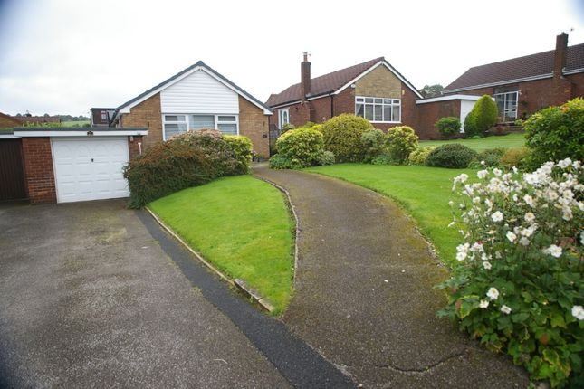 Thumbnail Bungalow to rent in Heathfield, Bolton