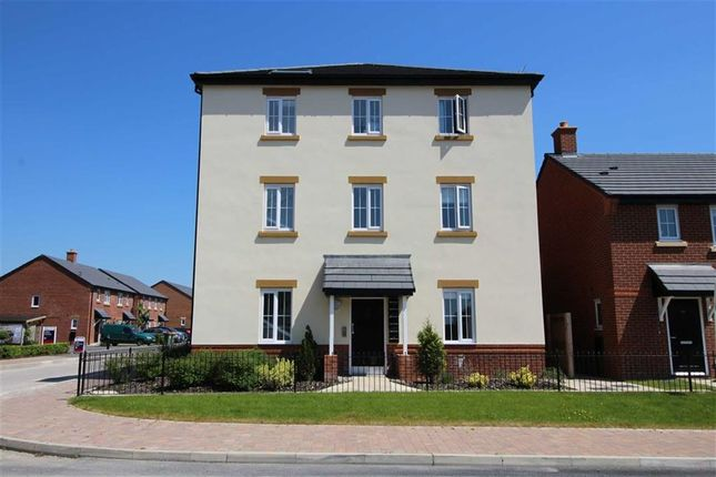 Thumbnail Flat to rent in Henry Littler Way, Whittingham, Preston