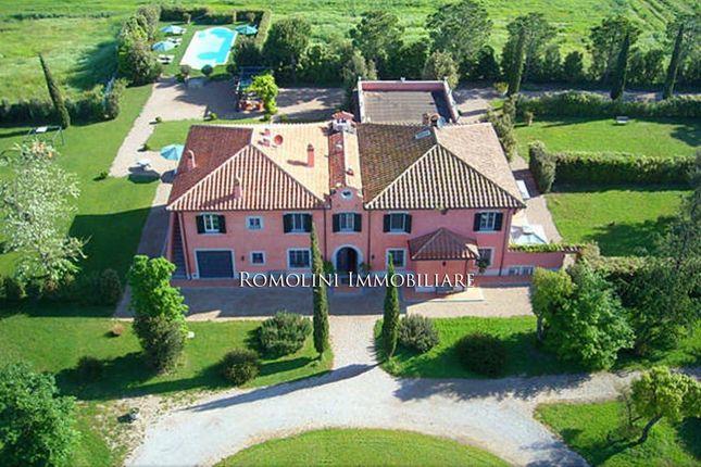 Townhouses in Orbetello price