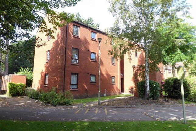 Thumbnail Flat to rent in Meadow Close, Edgbaston, Birmingham