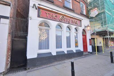 Thumbnail Pub/bar to let in City Bar, 12 Albert Street, Derby, Derbyshire