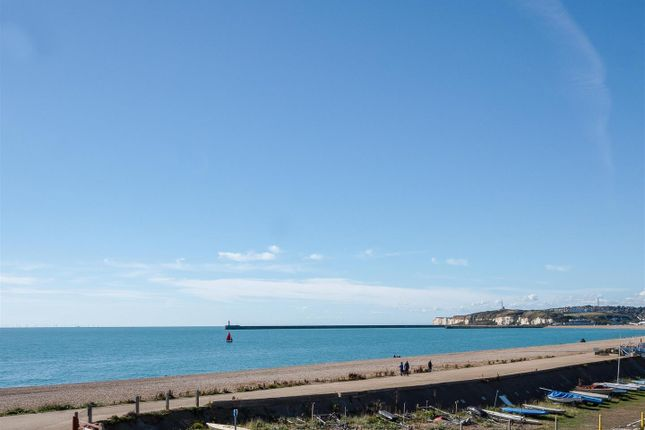 Thumbnail Detached house for sale in Marine Parade, Seaford