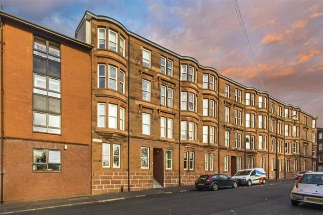 Thumbnail Flat to rent in Ancroft Street, Glasgow