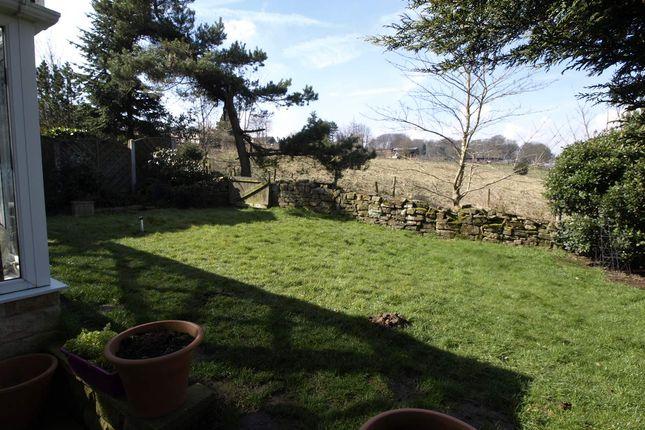 Rear Of Property of Wells Mount, Upper Cumberworth, Huddersfield HD8