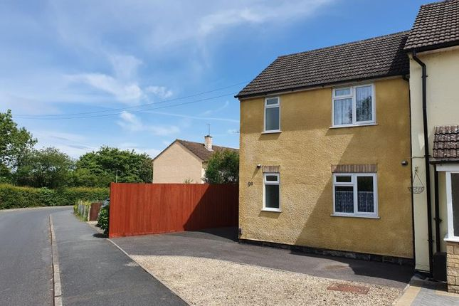 End terrace house to rent in Redwell Road, Matson, Gloucester