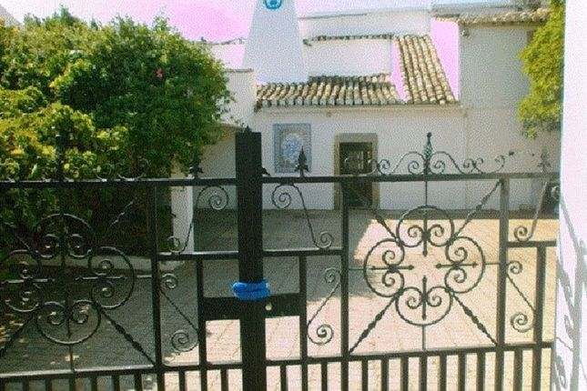 Thumbnail Villa for sale in 6 Bedroom Villa Swimming Pool, São Brás De Alportel, East Algarve, Portugal