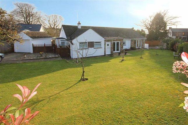 Thumbnail Detached bungalow for sale in Orchard Close, Galmpton, Galmpton, Brixham