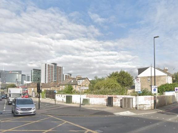 Thumbnail Land for sale in 92-94, Windmill Road, Brentford