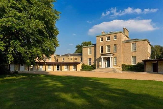 Thumbnail Office to let in Milton Hall Cambridge, Milton (Cambridgeshire)