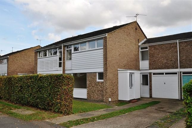 Thumbnail Property to rent in Herns Lane, Welwyn Garden City