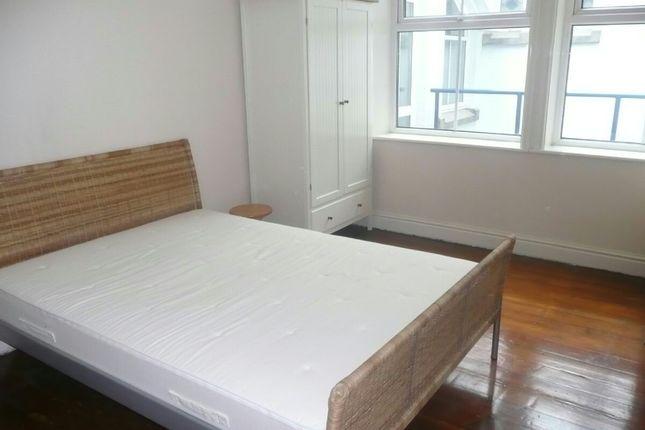 Bedroom 1 of Walker Building, 49 Whitechapel, Liverpool L1