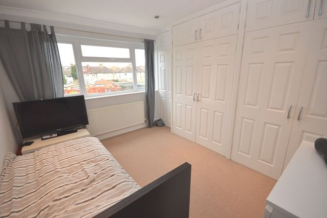 Bedroom 2 of Meadowview Road, Epsom, Surrey. KT19