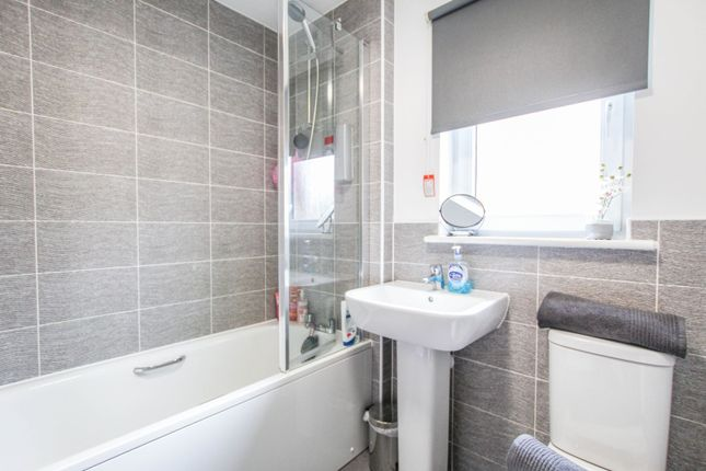 Bathroom of Mossbeath Crescent, Glasgow G71