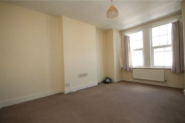 Reception Room of Cambray Road, London SW12