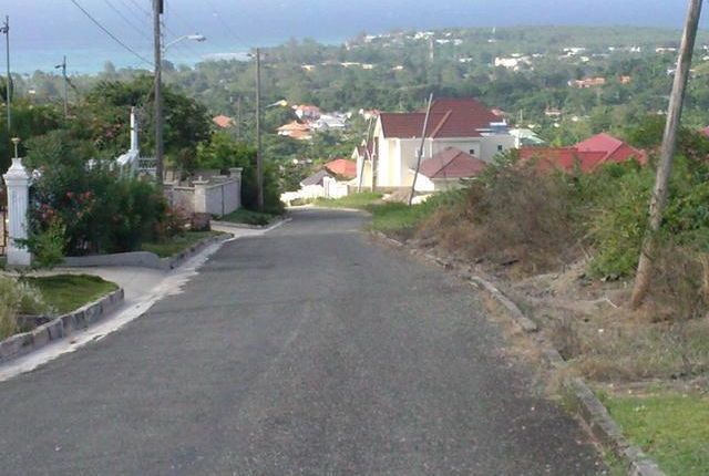 Land for sale in Runaway Bay, Saint Ann, Jamaica