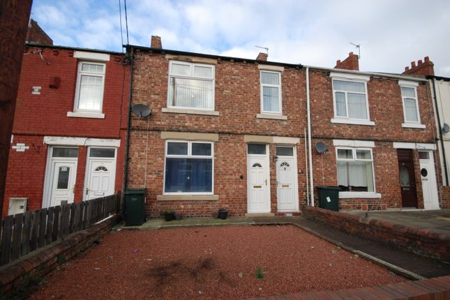 Thumbnail Flat for sale in Morris Street, Birtley, Chester Le Street