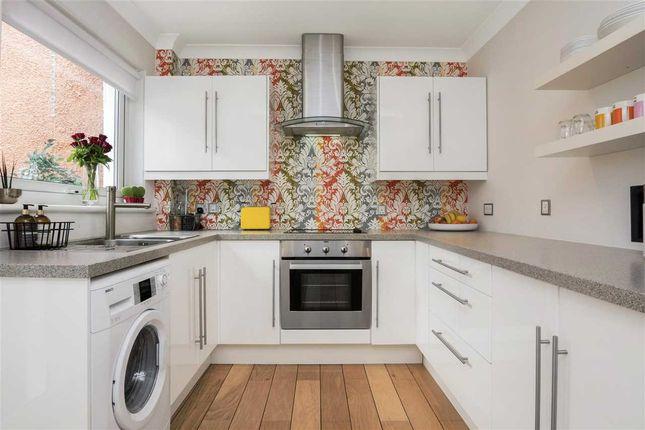 Kitchen of Drummond Hill, Calderwood, East Kilbride G74