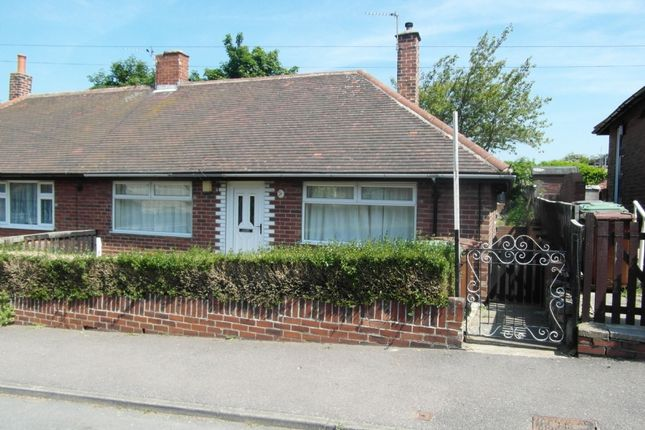 Thumbnail Bungalow to rent in Oak Street, South Elmsall, Pontefract