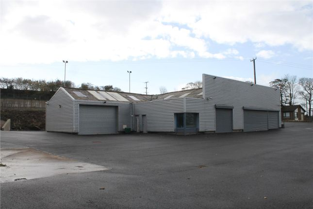 Thumbnail Warehouse to let in 170 Mallusk Road, Mallusk